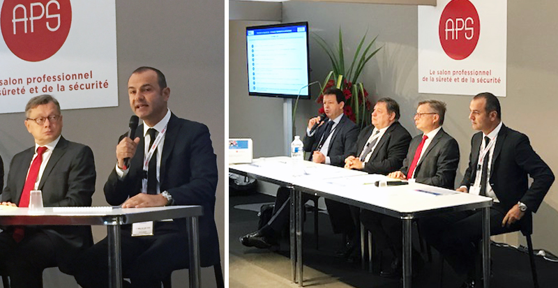 «Comment protéger son entreprise face à la menace terroriste ?» l'expertise d'Elias Nahra, Président du Groupe Triomphe Sécurité